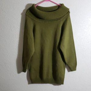 80's sweater medium
